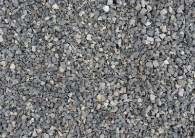 #1 Crushed Stone. Use for driveways and Construction purposes!