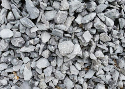 #3 Crushed Stone. Use for driveways and Construction purposes!