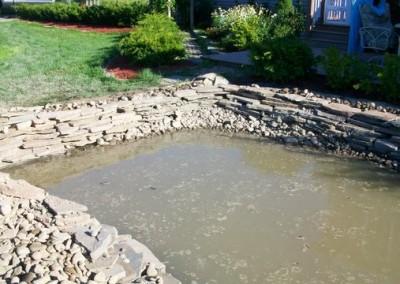Garden Pond 5