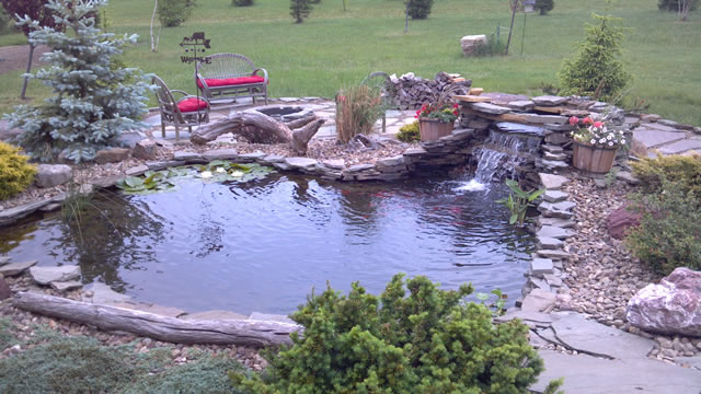 Galerry design ideas for backyard landscaping
